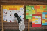 Zum 55. Mal ist das Hölty-Gymnasium Gastschule für Internationale Preisträger