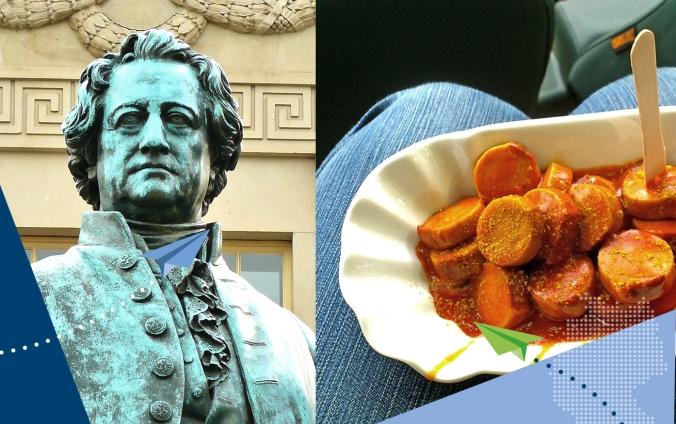 Goethe_Currywurst