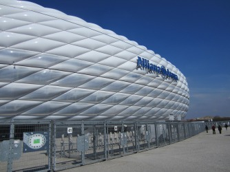 Highlight Allianz Arena