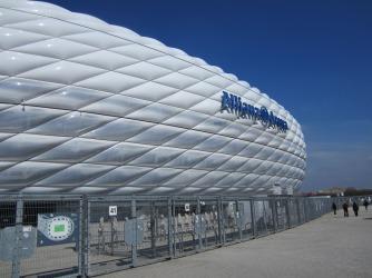 Highlight Allianz Arena