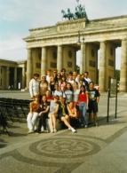 Imre_Judith_Brandenburger Tor_1998