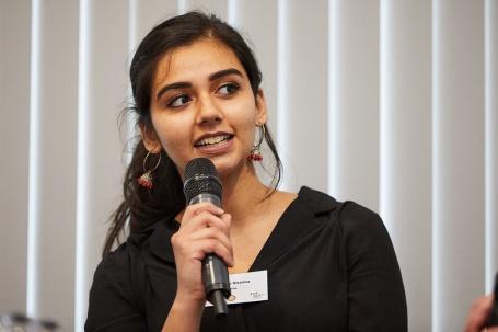 Preisträgerin_Indien