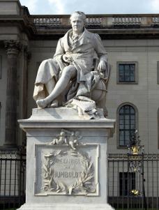 Humboldt_Statue
