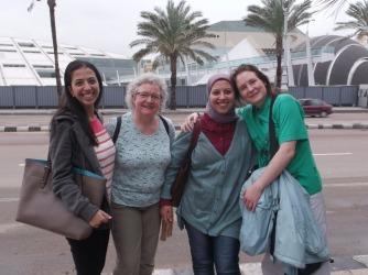 2015 in Ägypten